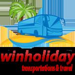 Winholiday : Tempat sewa bus pariwisata terbaik dan berpengalaman.