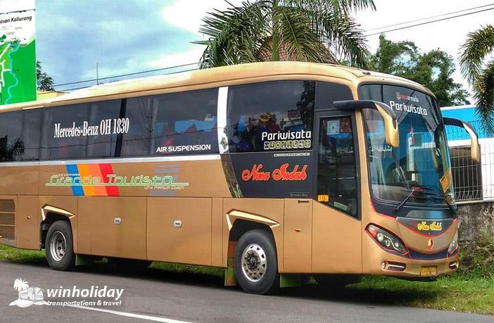 Bus Nusa Indah