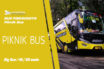 info sewa bus pariwisata piknik bus / semindo