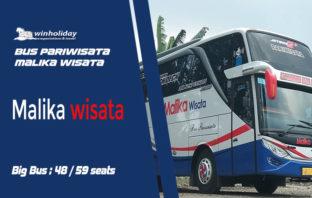 Bus Malika Wisata