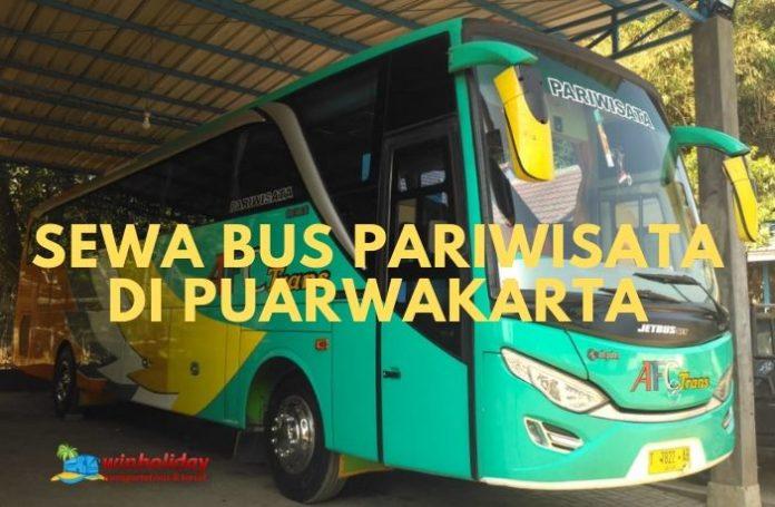 Sewa Bus Pariwisata di Purwakarta